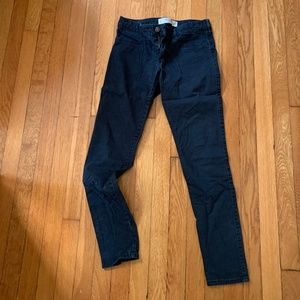 Abercrombie and Fitch Pants - Navy